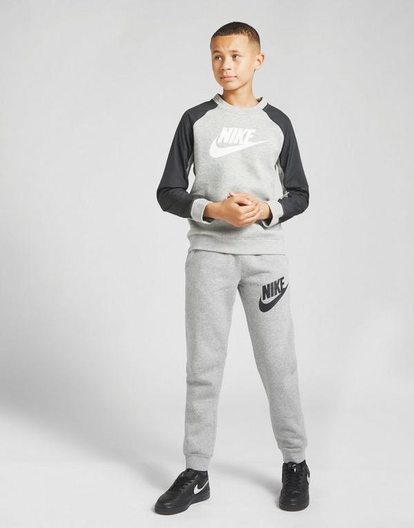 Nike pantalón Hybrid Fleece júnior