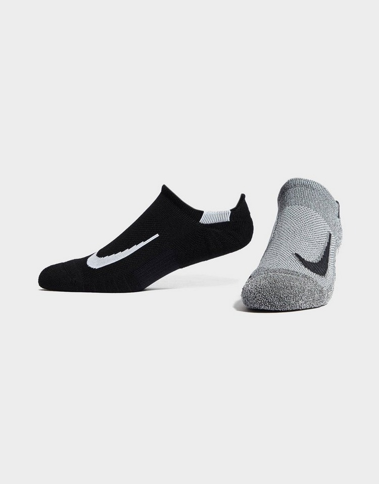 Nike Pack 2 meias Running No Show