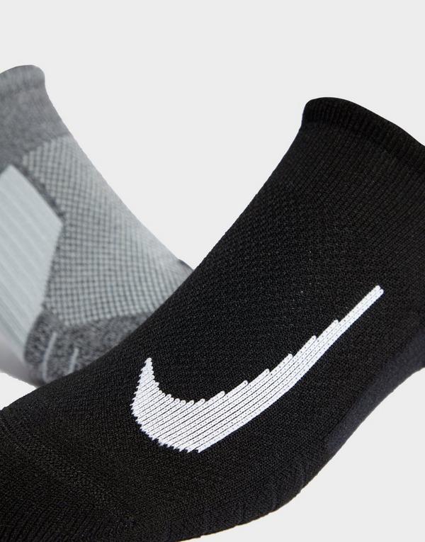 Nike 2 Pack Running No Show