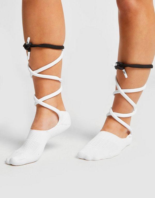 a6334eee9 NIKE Nike Women s Lace-Up Knee-High Socks