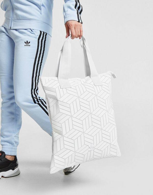 535886e22c3 adidas Originals 3D Shopper Bag | JD Sports