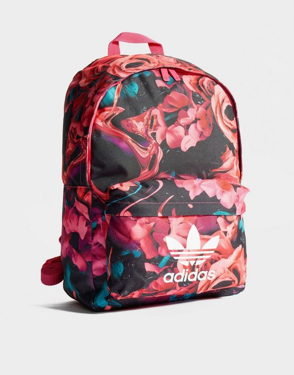 397f2463dd adidas Originals Print Backpack | JD Sports
