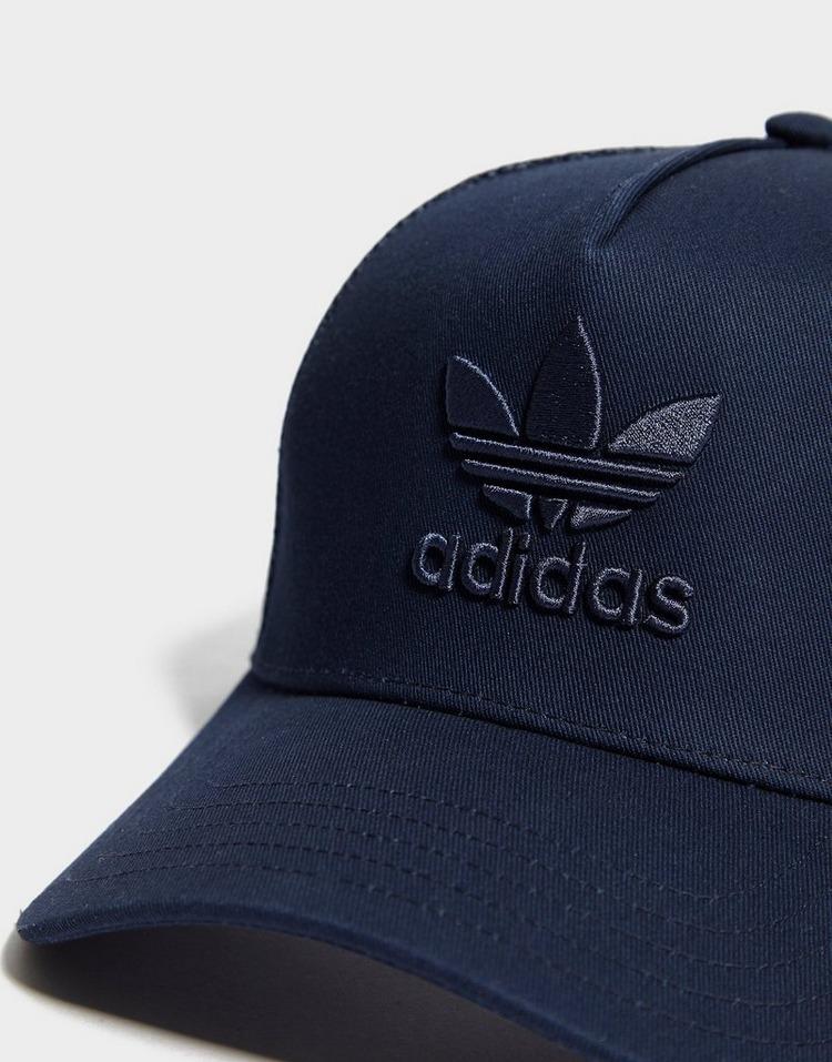 adidas Originals Trefoil Trucker Cap