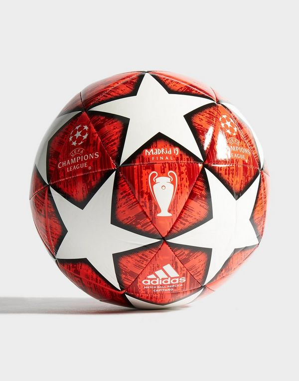 c9fea3a8543 adidas Champions League 2019 Finale Football