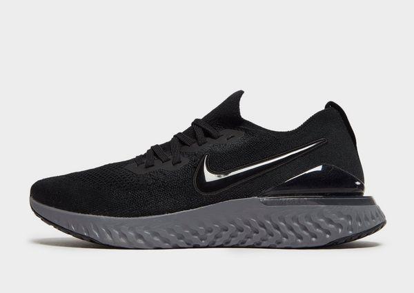 nouvelle arrivee 2a433 60c44 Nike Nike Epic React Flyknit 2 Men's Running Shoe | JD Sports