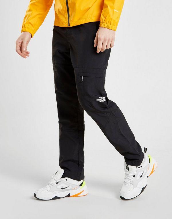 568dac6c8c The North Face Zip Pocket Track Pants | JD Sports