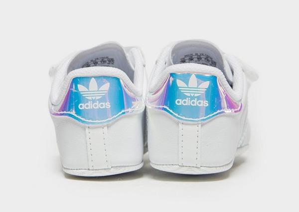 Acherter Blanc adidas Originals Superstar Crib Bébé JD Sports JD Sports