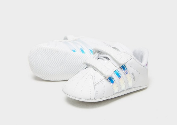 adidas Originals Superstar Crib Baby's