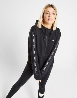 half off 9aed8 a734b Nike Tape Hoodie Damen | JD Sports
