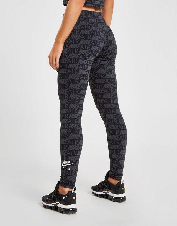 brand new ba66f 05d79 Nike Air All Over Print Leggings