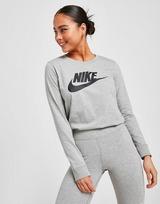 Nike Essential Futura Långärmad T-Shirt