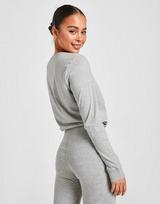 Nike Essential Futura Long Sleeve T-Shirt Dame