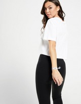 Nike Essential Futura Crop T-Shirt Women's