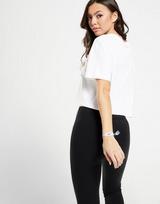 Nike Essential Futura Crop T-Shirt Damen