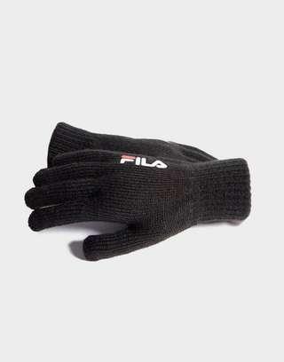 Fila Knit Gloves