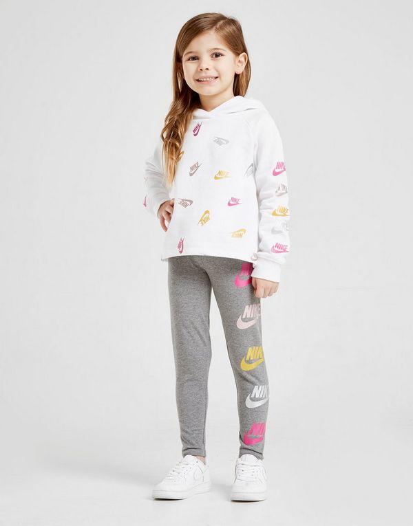 cf09d8c8a Nike Girls' Futura All Over Print Set Children | JD Sports