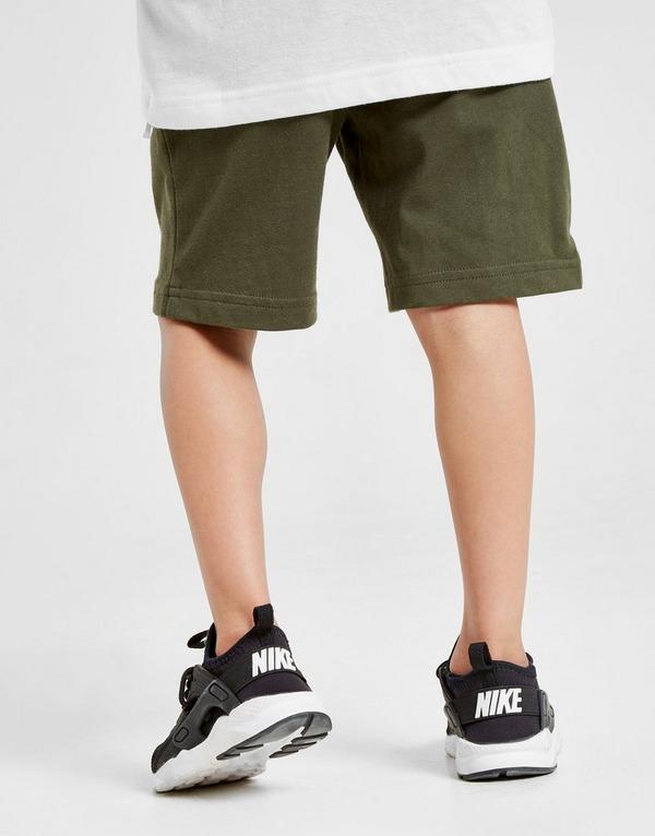 Nike Shorts Kleinkinder