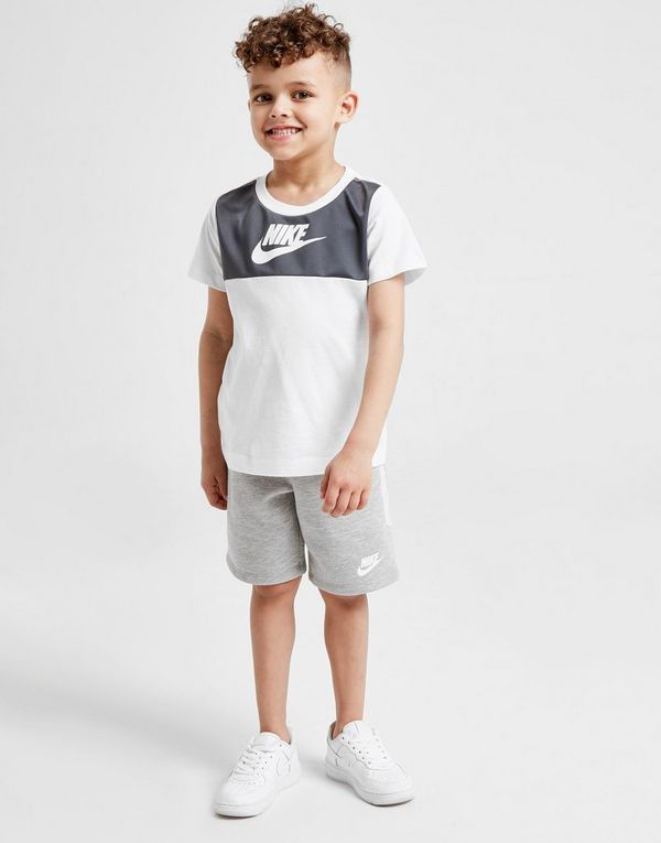 1b5104aa4f Nike Hybrid T-Shirt/Shorts Set Children | JD Sports