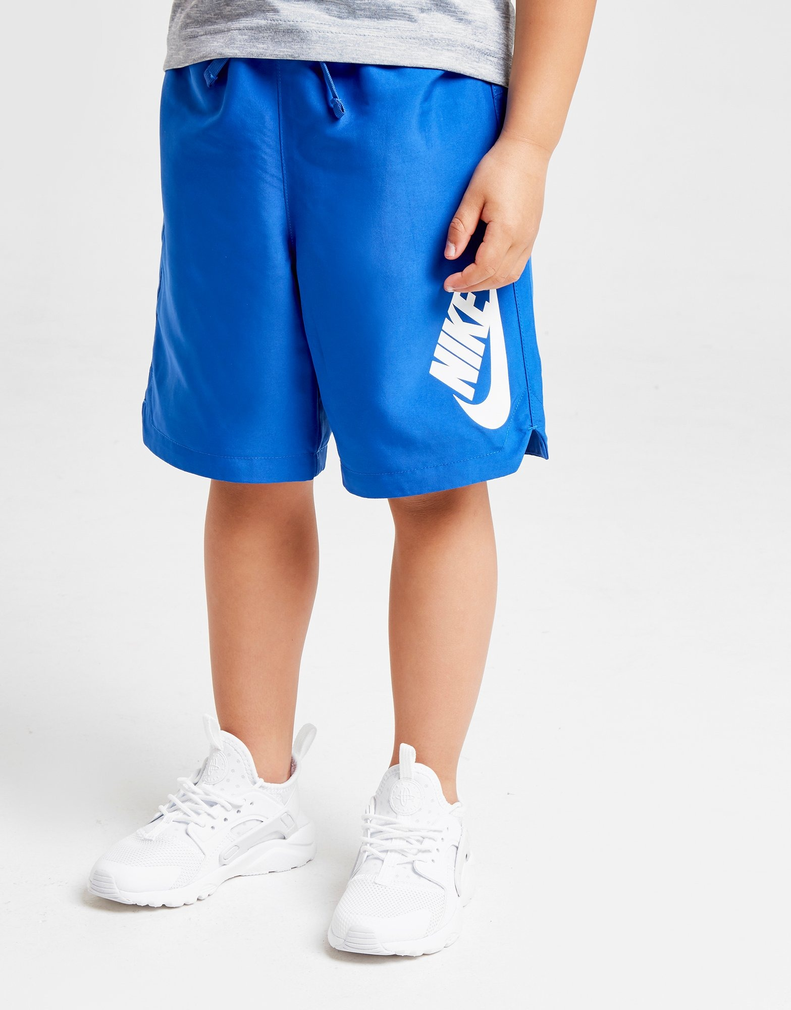 Nike Sportswear Woven Shorts Børn | JD Sports