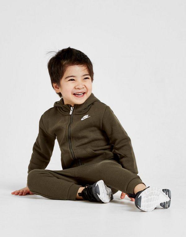 Shoppa Nike Air Träningsoverall Junior | JD Sports Sverige