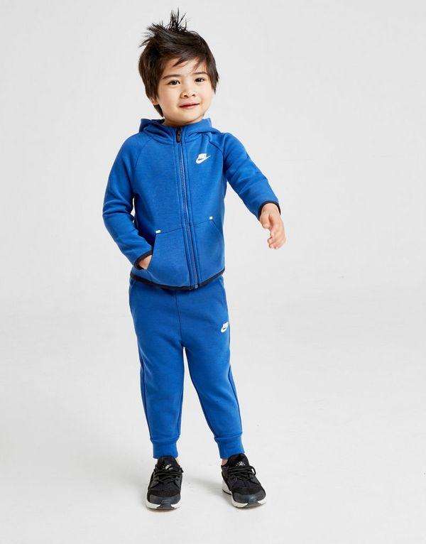 reputable site 1665d edcf1 Nike Sportswear Tech Fleece Tracksuit Infant