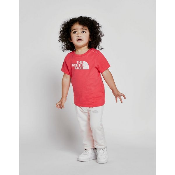 The North Face Girls' Easy T-Shirt Infant
