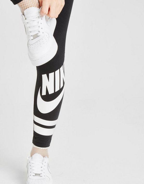 pretty nice f5133 b1e99 NIKE Nike Sportswear Older Kids  (Girls ) Graphic Leggings