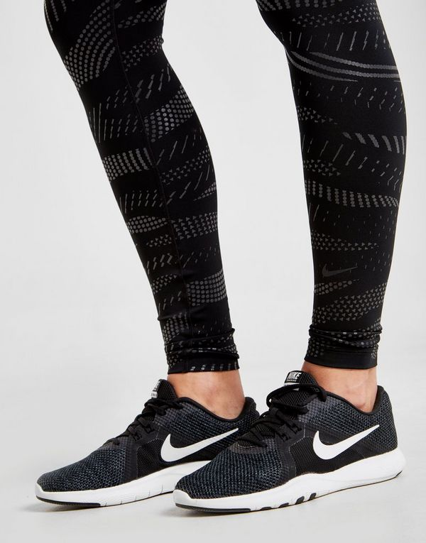 sneakers for cheap 94bbe 7ec22 Nike Training All Over Print Tights