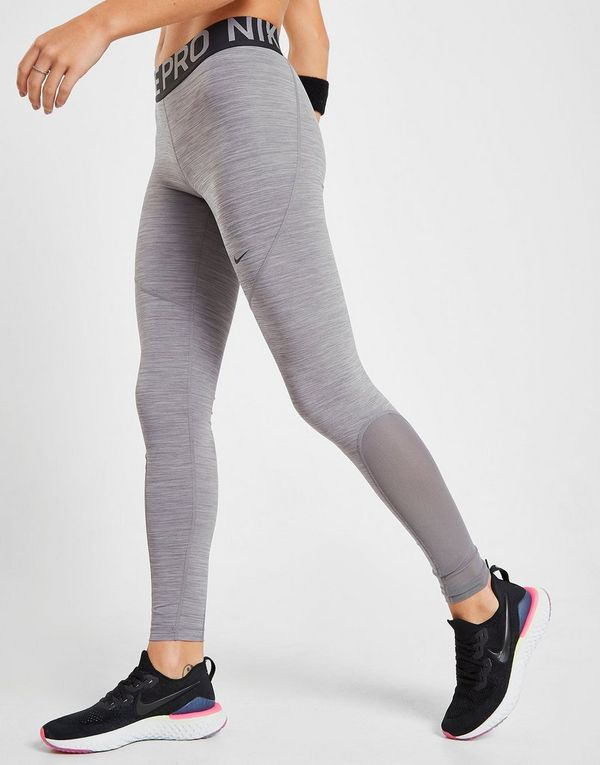 picked up classic style check out Nike Pro Training Leggings | JD Sports