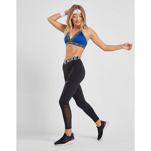 Nike sujetador deportivo Training Indy Light