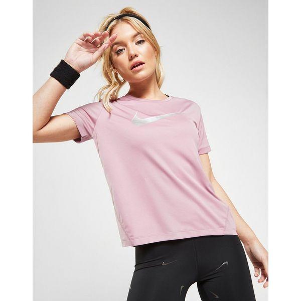 Nike Running Miler Short Sleeve T-Shirt