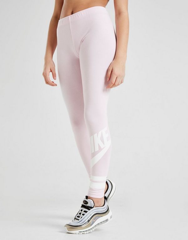 e7021689ec7863 Nike Sportswear Girls' Fave Leggings Junior | JD Sports