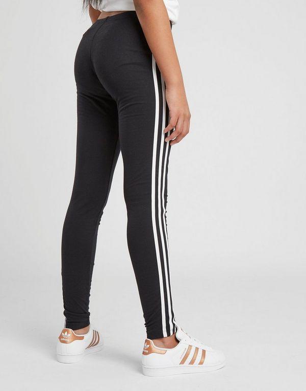 5cc568188 adidas Originals Girls' Trefoil 3-Stripes Leggings Junior | JD Sports