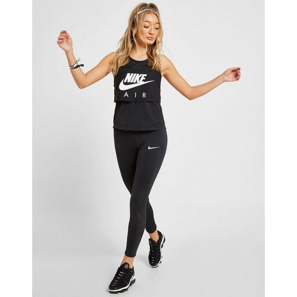 Nike Air Running 2-in-1 Tank Top