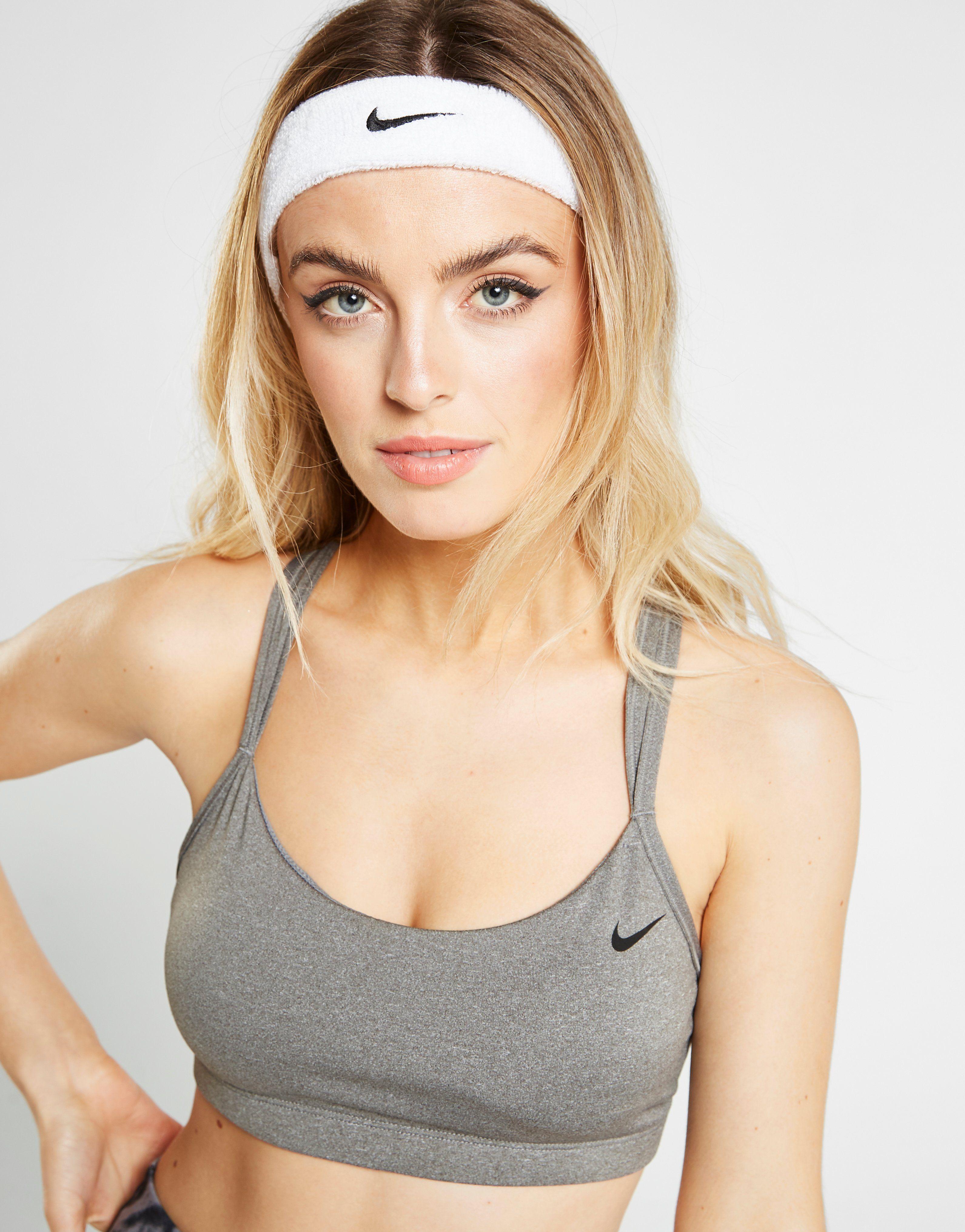 Nike Training Fav Strappy Bra