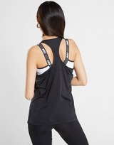 Nike Training Pro Tank Top Dame
