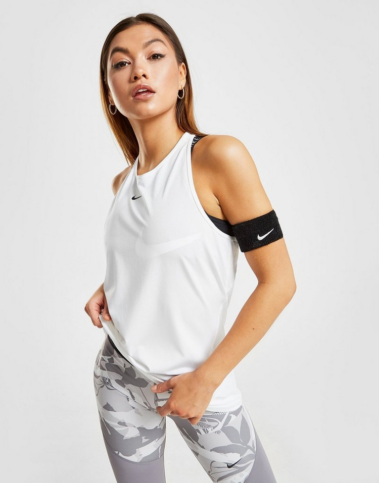 Nike Training Pro Tank Top Dames