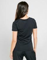Nike Pro Training Short Sleeve T-Shirt Dame