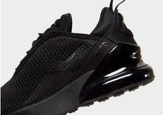 newest 28e41 5a1c5 Nike Air Max 270 Children   JD Sports