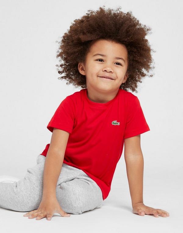 Lacoste Small Logo T-Shirt Barn