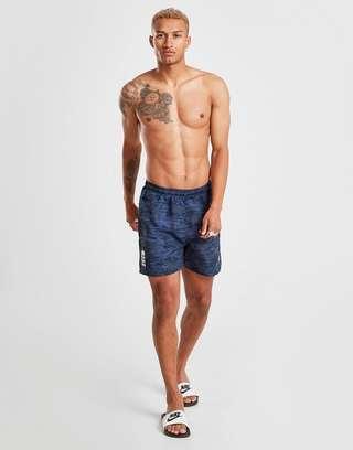 New Balance ECB Swim Shorts