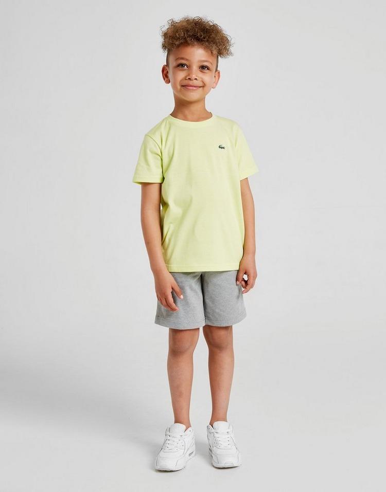 Lacoste camiseta Small Logo infantil