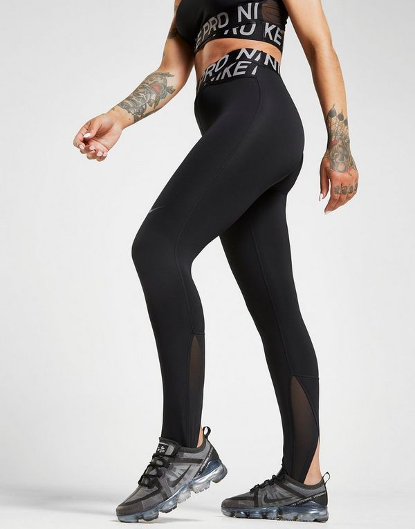 fd2f45cf7e Nike Pro Training Crossover Tights | JD Sports
