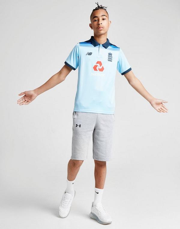 New Balance ECB Polo Shirt ODI Junior