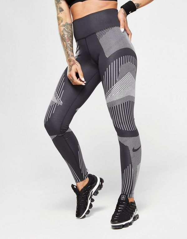 09858ee29054d1 Nike Training Power Gym Tights | JD Sports