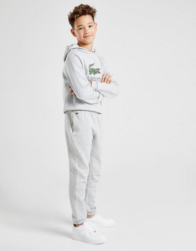 Lacoste Small Logo Joggers Junior