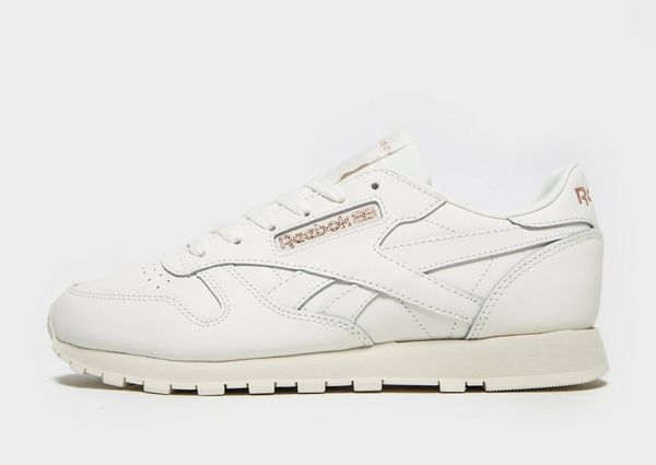 2c1f02516 Reebok Classic Leather para mujer | JD Sports