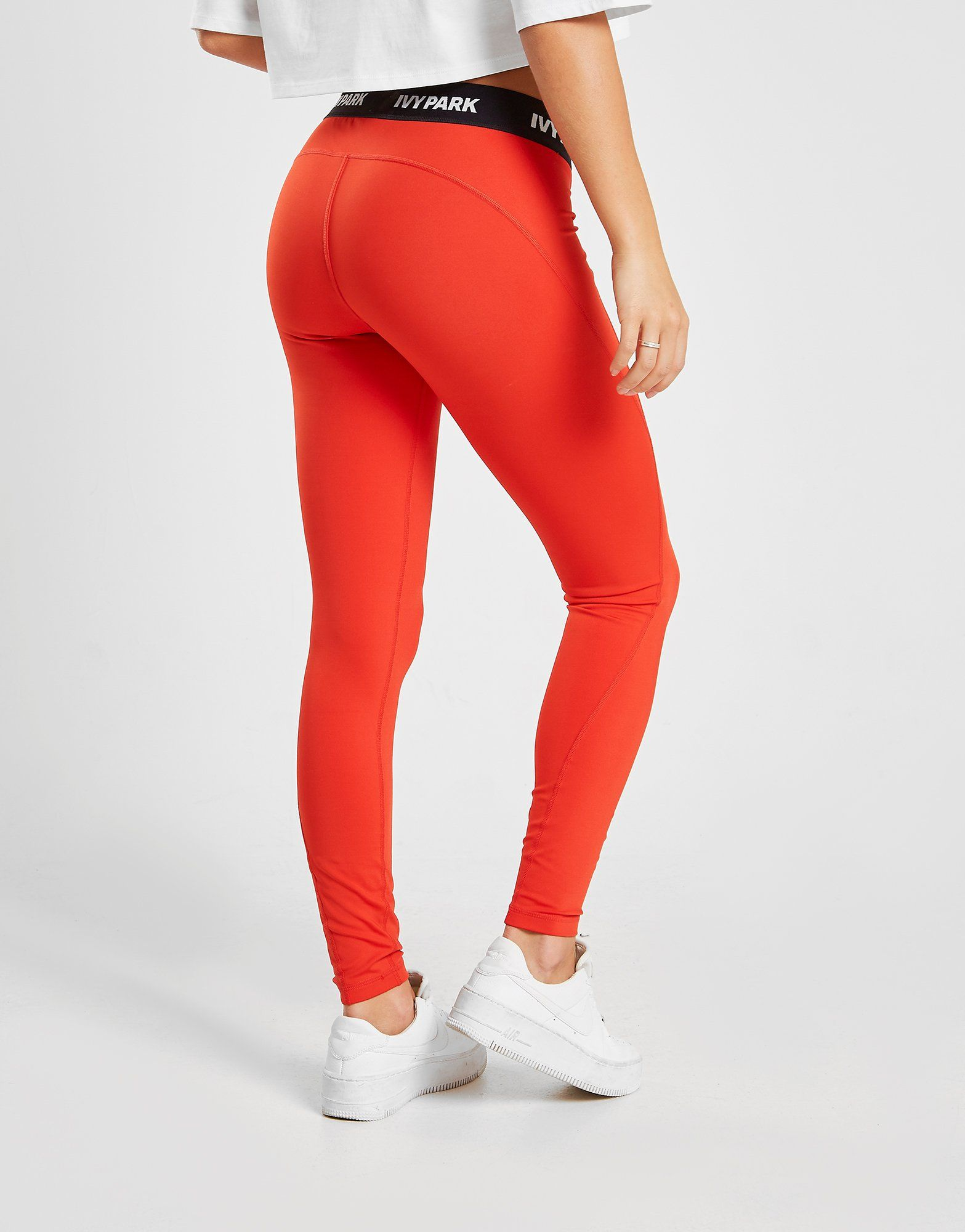IVY PARK Logo Leggings