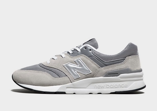 Shop den New Balance 997H Damen in Grey | JD Sports