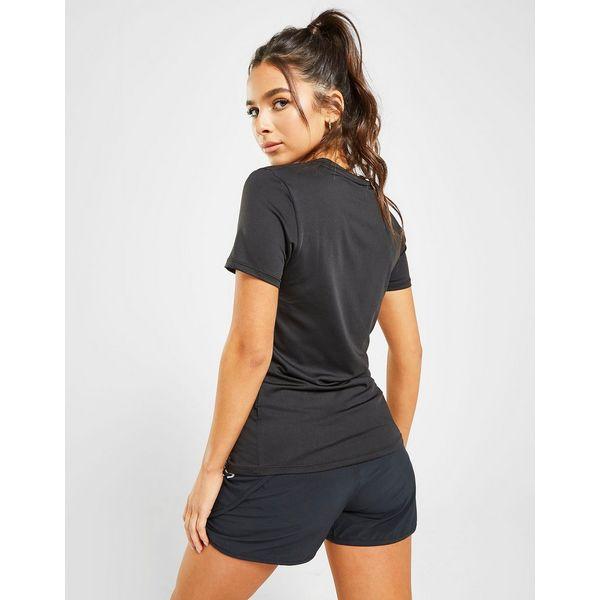 Ellesse Reflective Logo Short Sleeve T-Shirt